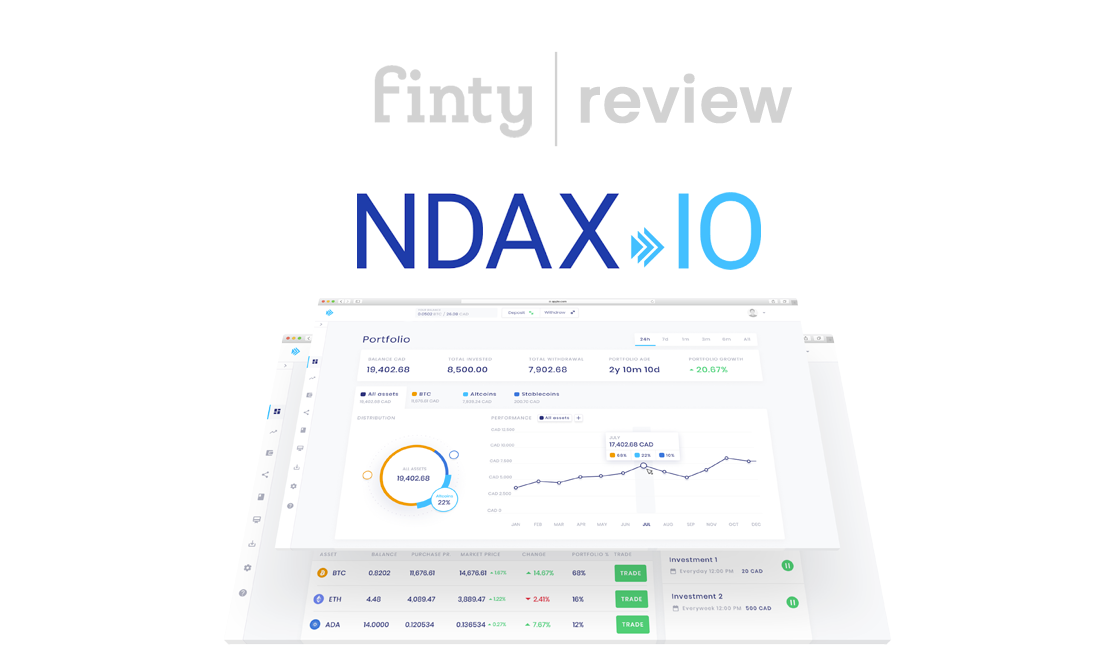 NDAX Crypto Review