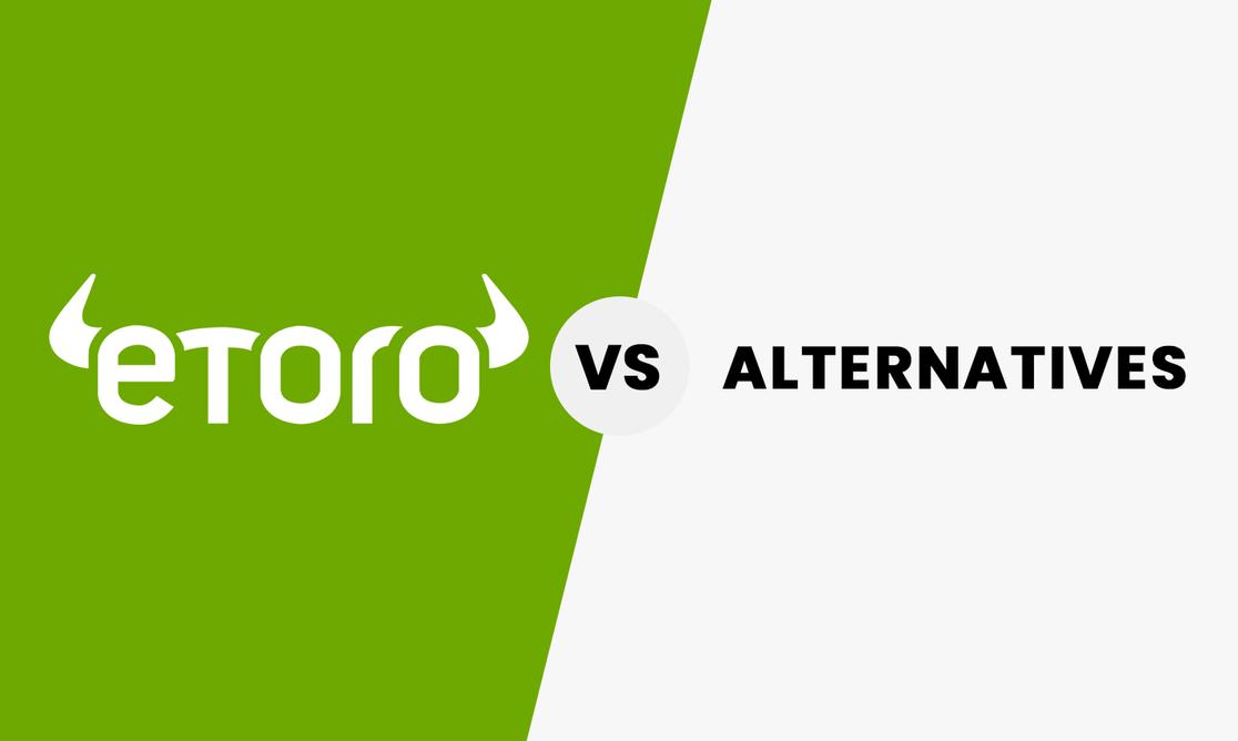 eToro alternatives
