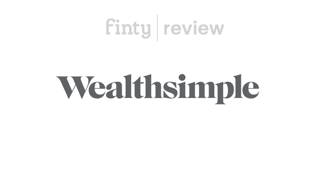 Finty review Weathsimple