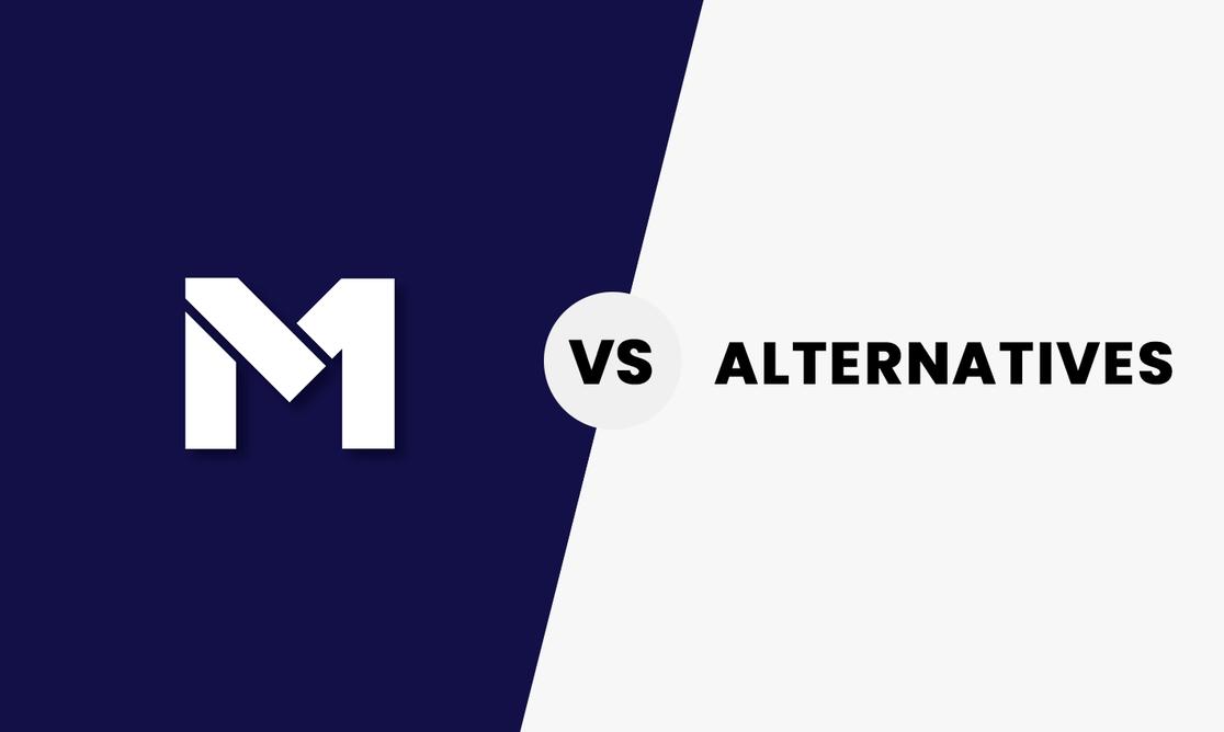 M1 Finance alternatives