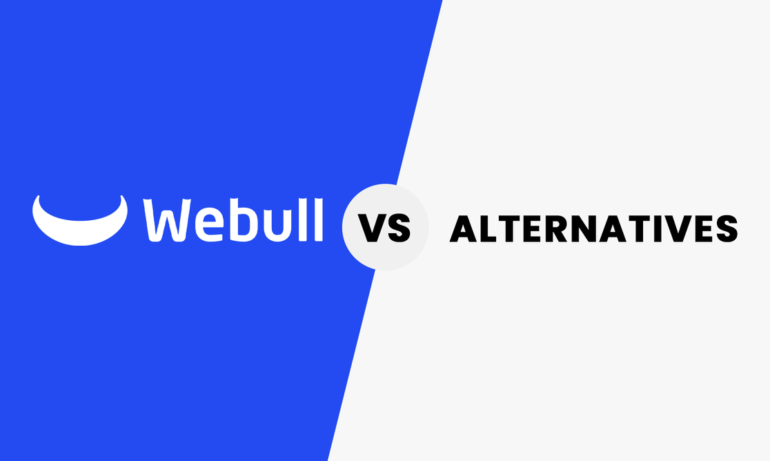 Webull alternatives